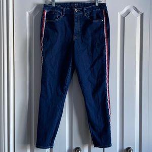 Hilfiger skinny jeans